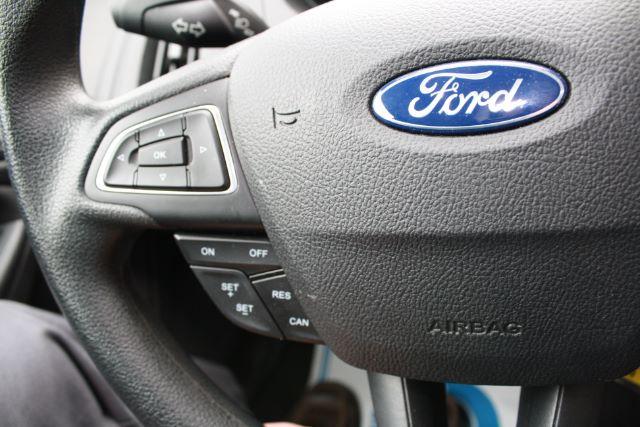 2017 Ford Focus SE Hatch in Cleveland