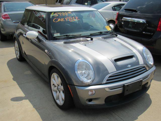 2004 Mini Cooper S in Cleveland