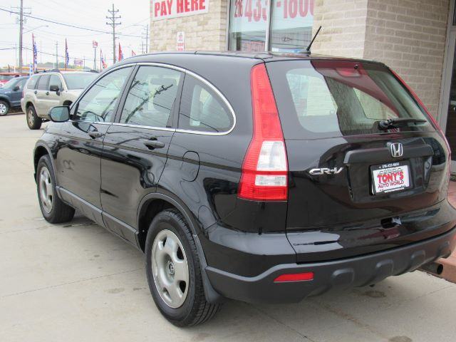 2008 Honda CR-V LX 4WD AT in Cleveland