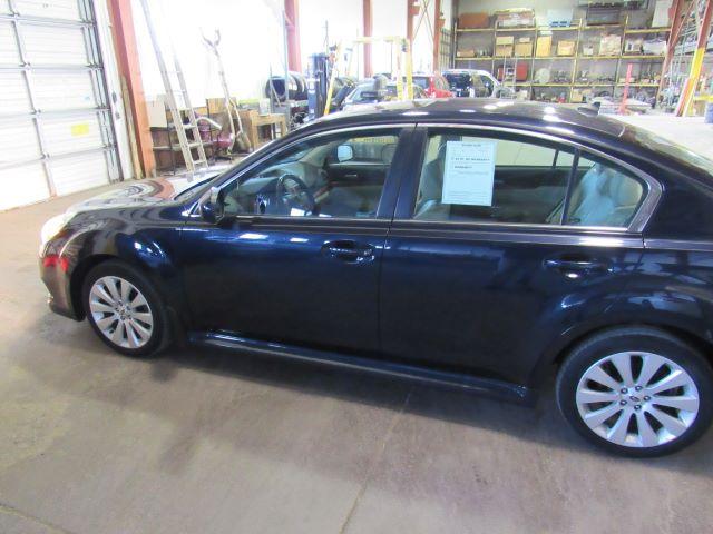 2012 Subaru Legacy 2.5i Limited in Cleveland