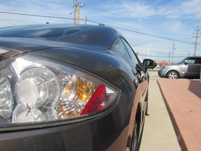 2011 Mitsubishi Eclipse GS Sport in Cleveland