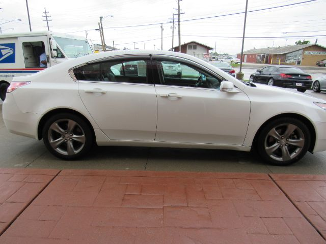 2014 Acura TL 6-Speed AT SH-AWD with Tech Package and HPT in Cleveland