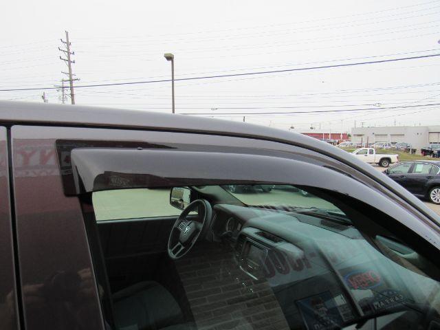2014 RAM 1500 Tradesman Crew Cab SWB 4WD in Cleveland