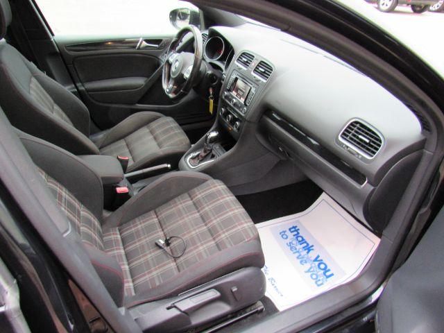 2011 Volkswagen GTI 2.0T Sedan PZEV in Cleveland