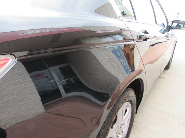 2011 Honda Accord SE Sedan AT in Cleveland