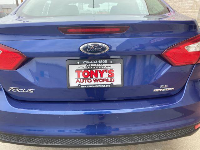 2012 Ford Focus SE Sedan in Cleveland