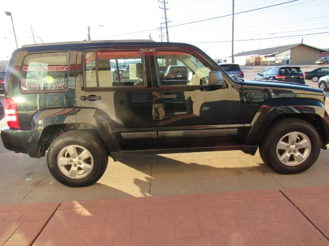 2012 Jeep Liberty Sport 4WD in Cleveland