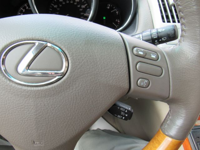 2009 Lexus RX 350 AWD in Cleveland