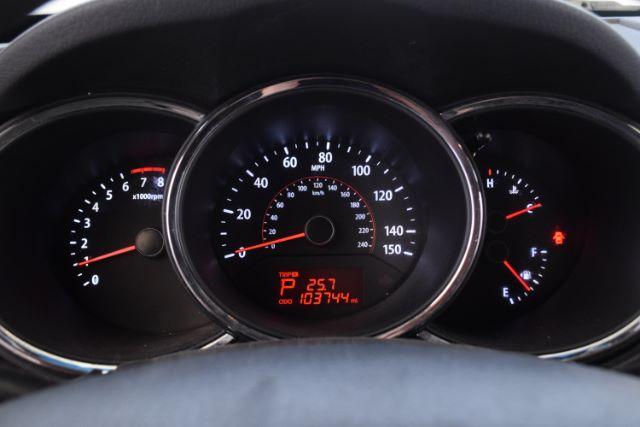 2012 Kia Sorento LX 2WD in Cleveland