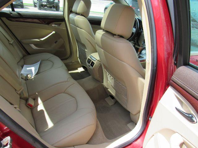 2009 Cadillac CTS 3.6L SIDI AWD in Cleveland