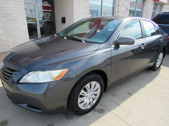 2009 Toyota Camry SE 5-Spd AT in Cleveland