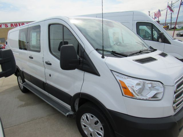 2019 Ford Transit 250 Van Low Roof 60/40 Pass.130-in. WB in Cleveland