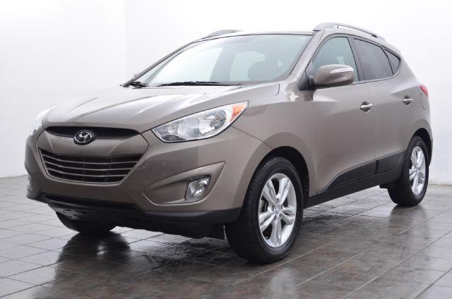 2013-Hyundai-Tucson-GLS 2WD-Parma-Ohio