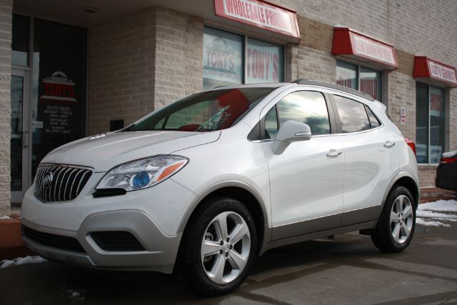 2016 Buick Encore Base FWD in Cleveland