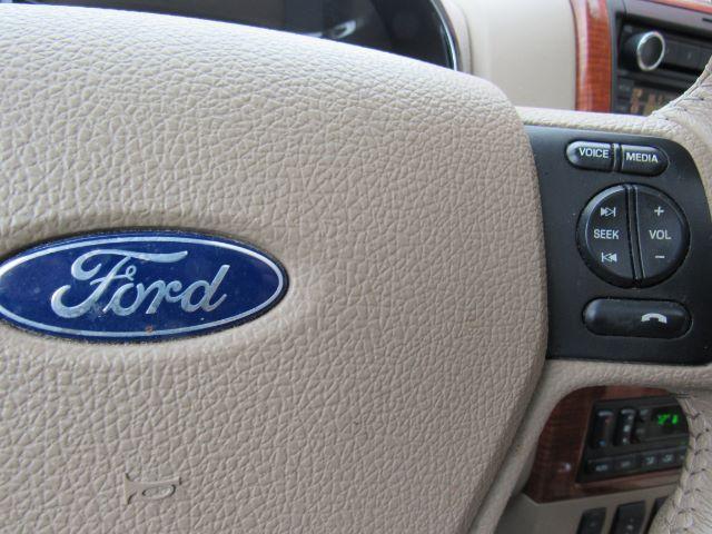 2008 Ford Explorer Eddie Bauer 4.6L 4WD in Cleveland
