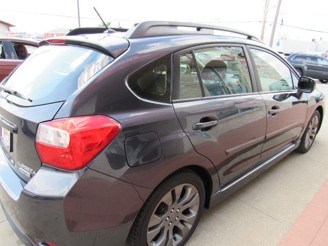2013 Subaru Impreza 2.0i Sport Premium in Cleveland