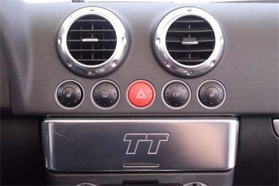 2004 Audi TT Roadster quattro (225 hp) in Cleveland