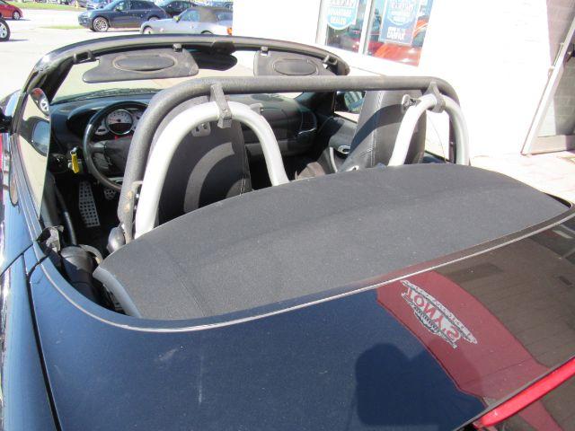2002 Porsche Boxster S in Cleveland
