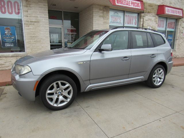 2008 BMW X3 3.0si in Cleveland