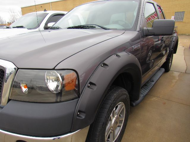 2007 Ford F-150 XLT SuperCab 4WD in Cleveland