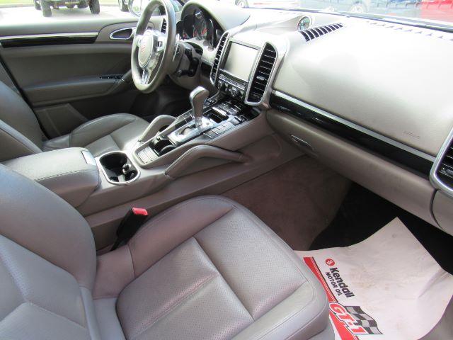 2011 Porsche Cayenne S in Cleveland