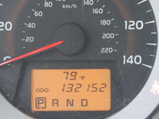 2010 Toyota RAV4 Base I4 4WD in Cleveland