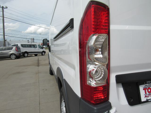 2017 RAM Promaster 1500 High Roof Tradesman 136-in. WB in Cleveland