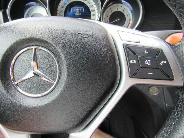 2013 Mercedes-Benz C-Class C300 4MATIC Sport Sedan in Cleveland