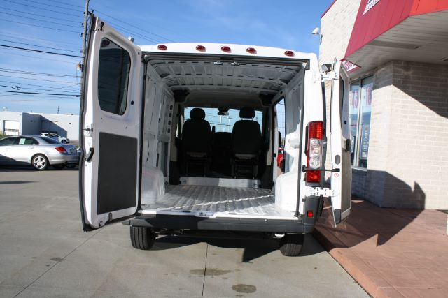2017 RAM Promaster 1500 Low Roof Tradesman 136-in. WB in Cleveland