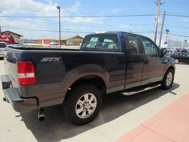 2008 Ford F-150 STX SuperCab 4WD in Cleveland