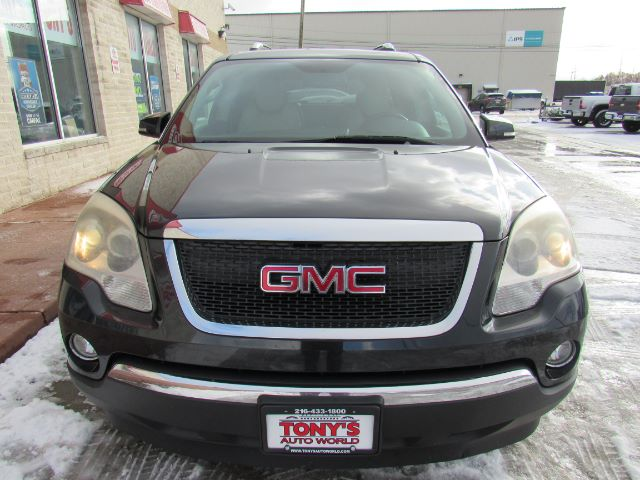 2009 GMC Acadia SLT-1 FWD in Cleveland