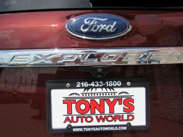 2016 Ford Explorer XLT 4WD in Cleveland