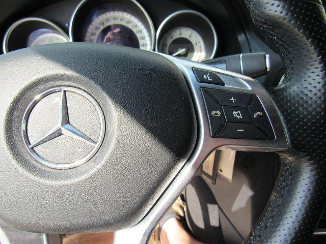 2015 Mercedes-Benz E-Class E400 Cabriolet in Cleveland