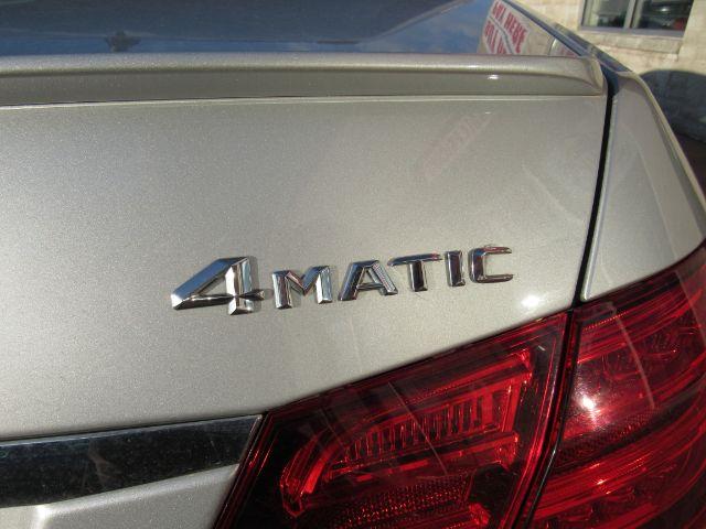 2014 Mercedes-Benz E-Class E550 Sedan 4MATIC in Cleveland
