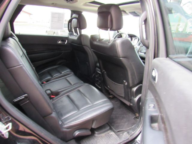 2013 Dodge Durango Crew AWD in Cleveland