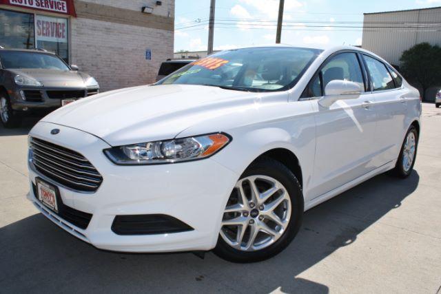 2013-Ford-Fusion-SE-Parma-Ohio