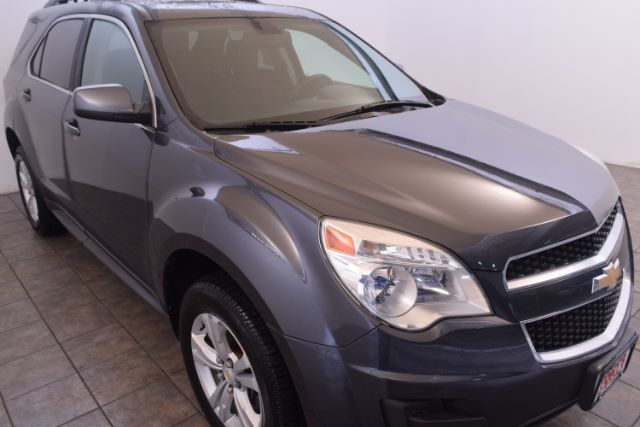 2011 Chevrolet Equinox 1LT 2WD in Cleveland