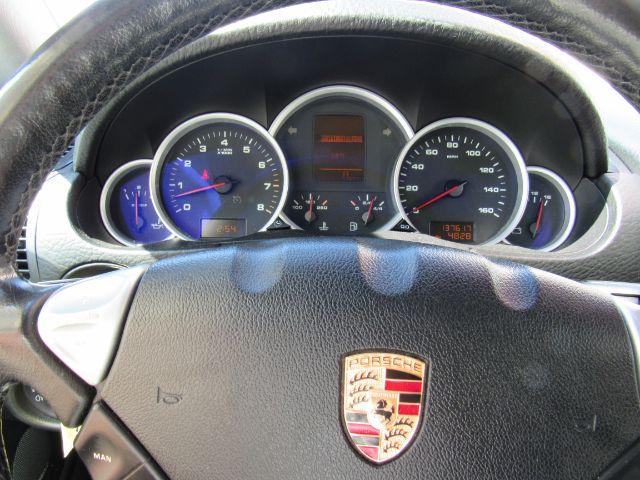 2005 Porsche Cayenne S in Cleveland