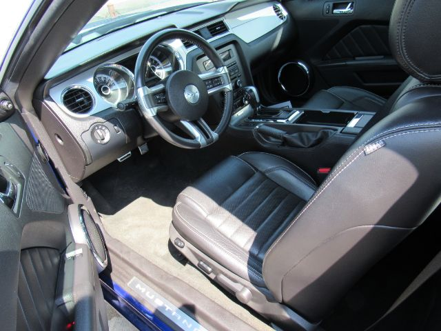 2013 Ford Mustang V6 Coupe in Cleveland