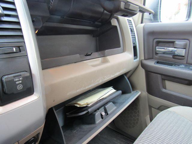 2011 RAM 1500 SLT Quad Cab 4WD in Cleveland