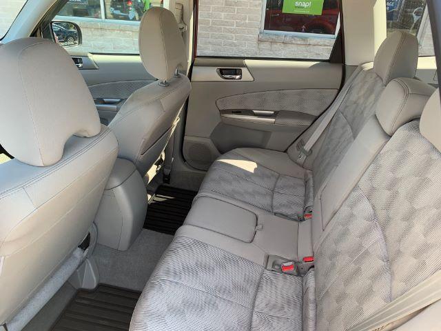 2010 Subaru Forester 2.5X Premium in Cleveland