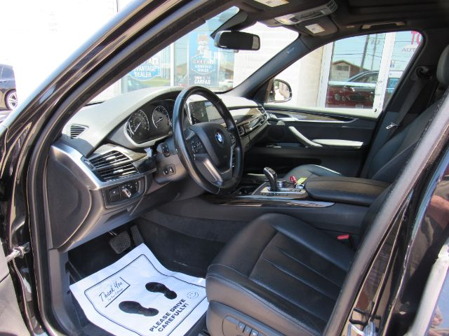 2018 BMW X5 xDrive35i in Cleveland