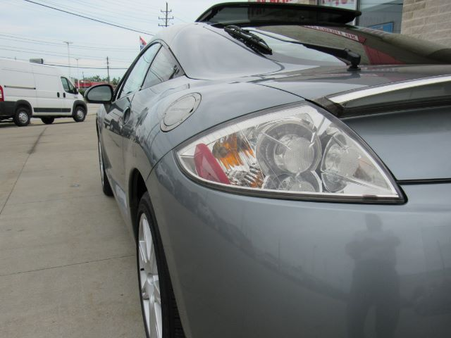 2007 Mitsubishi Eclipse GS Special Package in Cleveland