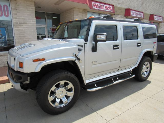 2009 Hummer H2 Luxury in Cleveland