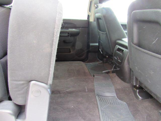 2011 GMC Sierra 1500 SLE Crew Cab 4WD in Cleveland