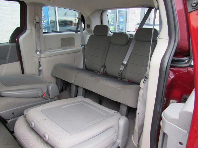2008 Dodge Grand Caravan SE in Cleveland