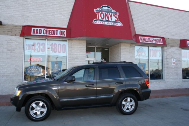 2005-Jeep-Grand Cherokee-Limited 2WD-Parma-Ohio