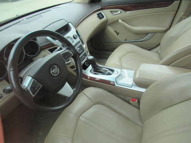2008 Cadillac CTS 3.6L SIDI in Cleveland