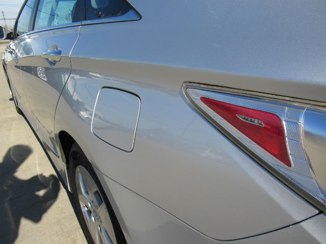 2012 Hyundai Sonata Hybrid Sedan in Cleveland