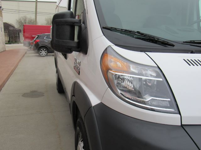 2016 RAM Promaster 1500 High Roof Tradesman 136-in. WB in Cleveland
